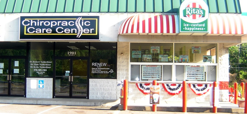 Chiropractic Care Center - Chiropractor in Bloomsburg, PA US